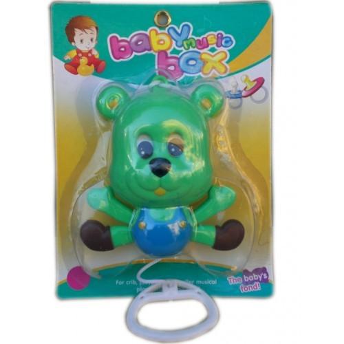 Занимателна играчка за бебе Латерна