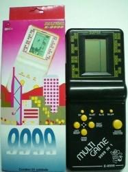 """Детска занимателна игра """"Тетрис"""" /Brick Game/"""