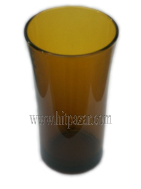 Чаша кафява 300 ml