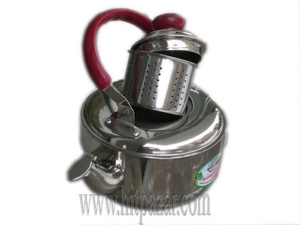 Чайник с цедка 1,5L