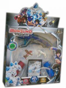 Детска играчка Монсуно - Monsuno 8707