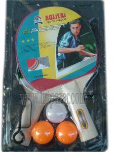 Комплект хилки за тенис на маса с мрежа