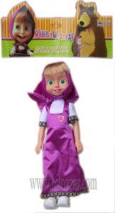 Кукла Маша голяма