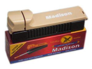 Машинка за пълнене на цигари Madison