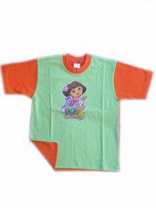 Детска тениска с картинка