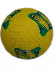 Топка футболна № 5 Gold cup