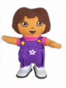 Ходеща кукла Дора Dora