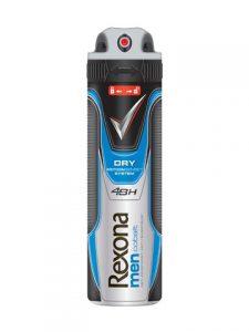Rexona Cobalt дезодорант за мъже 150 мл