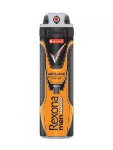 Rexona Adrenaline дезодорант за мъже 150 мл.