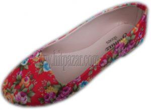 Пролетно - летни дамски обувки