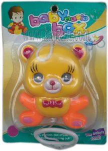 Занимателна играчка за бебе латерна Мишле