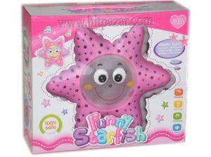 Детска играчка Занимателна звезда
