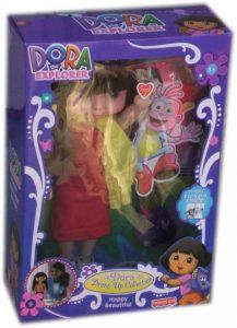 Детска играчка кукла Дора Dora Explorer.