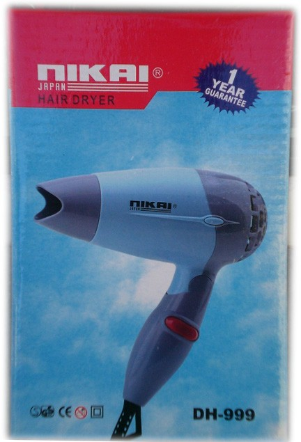 Сешоар за коса Nikai DH 999