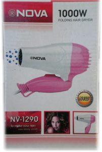 Сешоар за коса Nova NV 1290