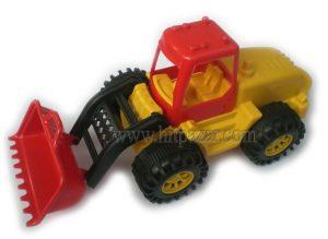 Детска играчка пластмасова Фадрома средна