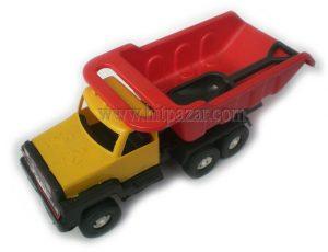 Детска играчка Камион с подвижна каросерия