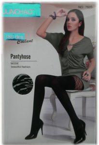 Ново - модерни фигурални чарапогащи Pantyhose