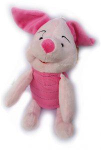 Подарък за свети Валентин - Плюшена играчка Прасчо