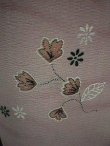 Полиестерен плат текстил Кошибо щампа