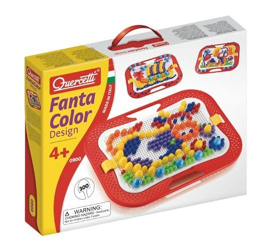 Гуерцетти QUERCETTI Мозайка Fantacolor 300 части