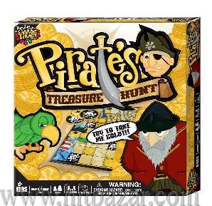 Funville Занимателна игра Пирати