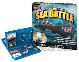 Funville Занимателна игра Морска Битка