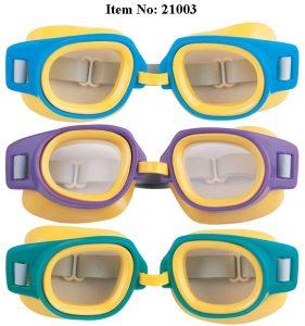 Bestway Бестуей Детски плувни очила 21003