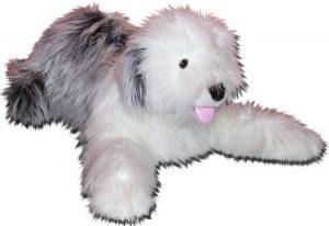 Детска плюшена играчка Овчарско куче