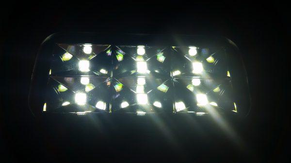 Комплект соларна система за Лед LED осветление GD 8008