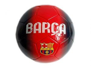 Футболна топка за ритане , игра , футбол на отбори - Barcelona F.C.
