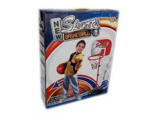 Комплект Баскетболен кош