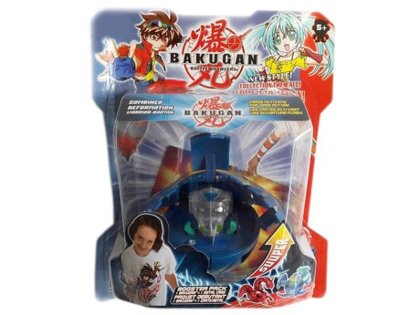 Детска играчка Бакуган, голям модел