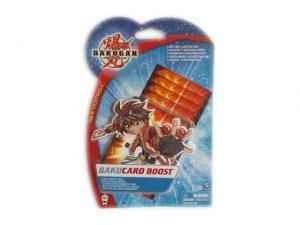 Bakugan Бакуган Кардбуустър Baku Card Boost
