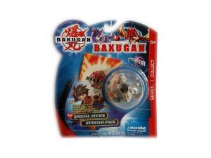 Детска играчка Бакуган Bakugan