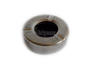 Пепелник метален ветроустойчив - голям 278