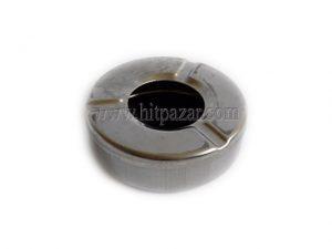 Пепелник метален ветроустойчив - малък 277