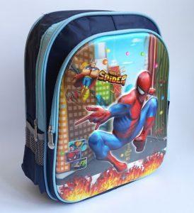 3D Ученическа раница Спайдърмен Spiderman