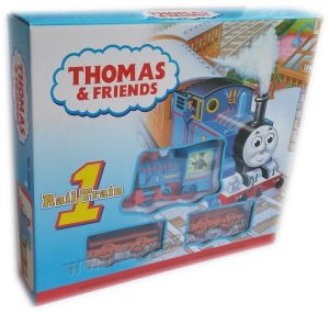 "Thomas&Friends: Комплект ""Rail Train 1"""