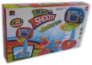 Детски комплект Игра Баскетбол