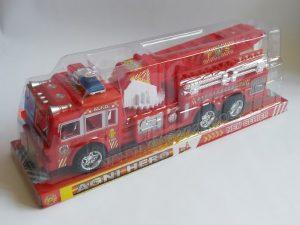 Детска играчка Пожарна