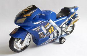 Детска играчка Мотор Max Moto