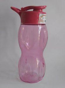 Бутилка за вода 500ml - два цвята