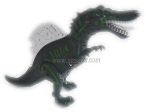Детска играчка Динозавър ходещ със светлина и звук NY012-B