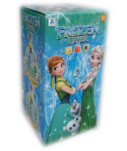 Frozen Детска играчка Кукла 58617