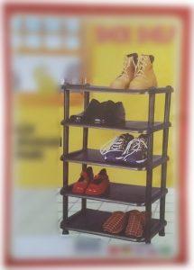 Етажерка за обувки, поставка
