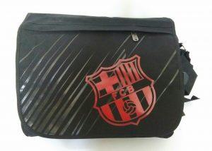 Ученическа чанта FC Barcelona